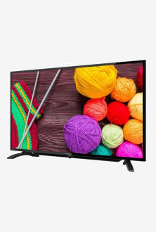 Sharp LC-40LE380X 40 Inch Full HD Smart LED TV  image 2