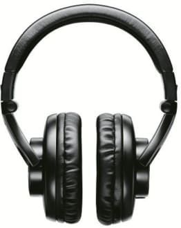 Shure SRH440 Over the Ear Headphones  image 2