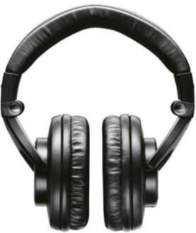 Shure SRH840 Over Ear Headphone  image 2