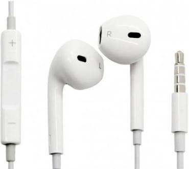 Signature Premium Quality In the Ear Headphones  image 2