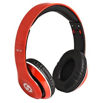 Signature VM-42 On Ear Headphones  image 1
