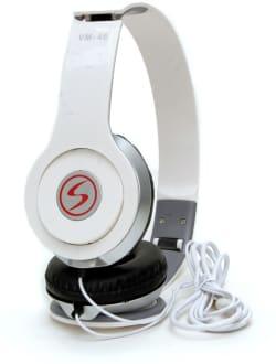 Signature VM-46 On Ear Headphones  image 1