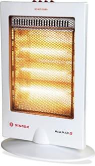 Singer Heat Max Plus SHH 120 PWT Room Heater image 1