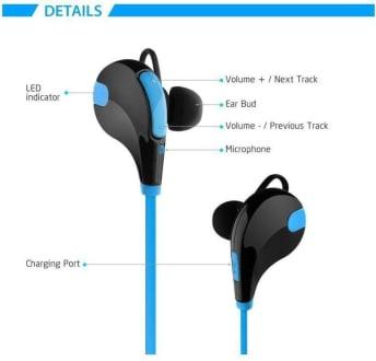 Skullcandy Icon SC On Ear Headphones  image 2