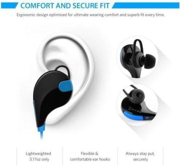 Skullcandy Icon SC On Ear Headphones  image 3