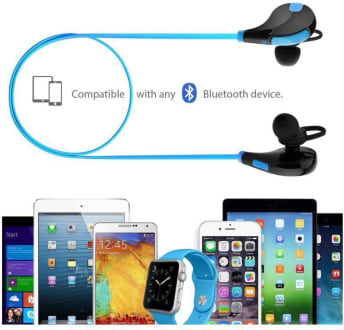 Skullcandy Icon SC On Ear Headphones  image 4