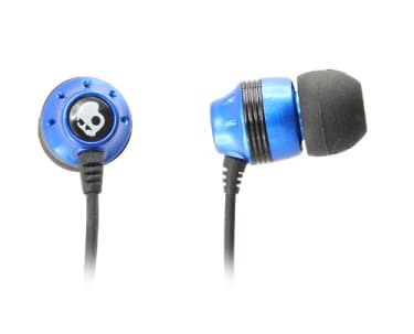Skullcandy Inkd In-Ear Headphone  image 1