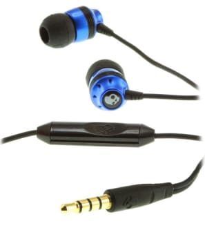 Skullcandy Inkd In-Ear Headphone  image 2
