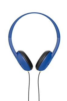 Skullcandy S5URHT-494 Over Ear Wired Headset  image 2