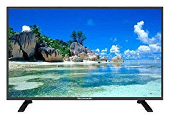 Skyworth 32A3A11A 32 Inch 4K Ultra HD LED TV  image 1