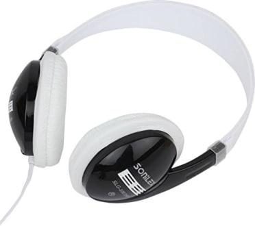 Sonilex SLG-1003 HP On-the-Ear Headphone  image 1
