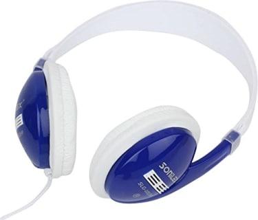 Sonilex SLG-1003 HP On-the-Ear Headphone  image 3
