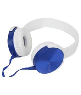 Sonilex SLG-1009 Over Ear Wired Headphones  image 2