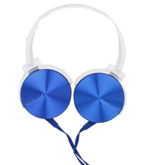 Sonilex SLG-1009 Over Ear Wired Headphones  image 3