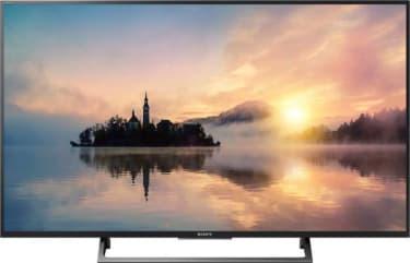 Sony Bravia 55X7002E 55 Inch 4K Ultra HD Smart LED TV  image 1