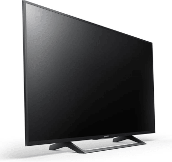 Sony Bravia 55X7002E 55 Inch 4K Ultra HD Smart LED TV  image 3