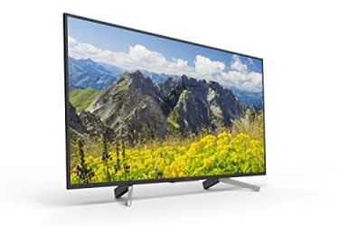 Sony Bravia KD-43X7500F 43 Inch 4K Ultra HD Smart LED TV  image 2