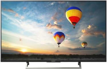 Sony Bravia KD-43X8200E 43 Inch 4K Ultra HD LED TV  image 1