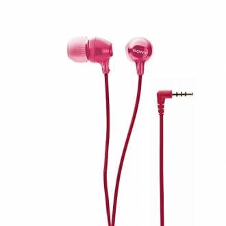 Sony MDR-EX15LP Headphones  image 3