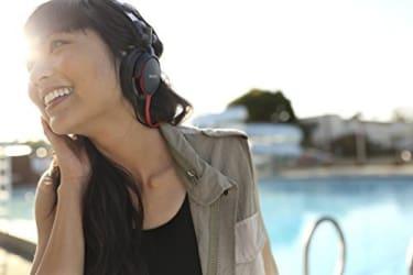 Sony MDR-V55 Headphones  image 3