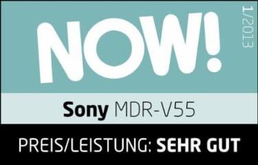 Sony MDR-V55 Headphones  image 5