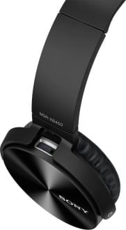 Sony MDR-XB450 Headphone  image 4