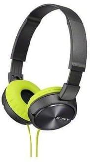 Sony MDR-ZX310 Headphones  image 2