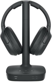 Sony WH-L600 Over the Ear Wireless Headset  image 1