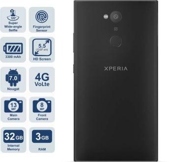 Sony Xperia L2  image 2