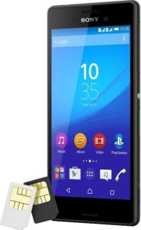 Sony Xperia M4 Aqua Dual  image 4