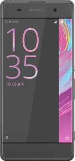Sony Xperia XA  image 1