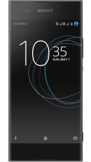 Sony Xperia XA1  image 1