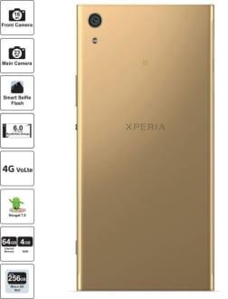 Sony Xperia XA1 Ultra  image 2