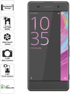 Sony Xperia XA  image 2