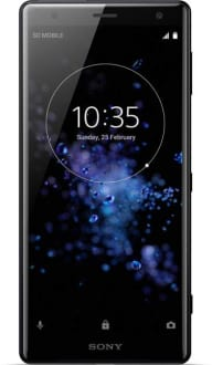 Sony Xperia XZ2  image 1