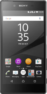 Sony Xperia Z5 Dual  image 1