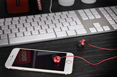 SoundMAGIC ES20 In the Ear Wireless Headset  image 4