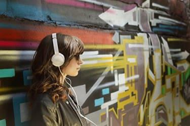 SoundMAGIC P21 Over-the-ear Headphone  image 4