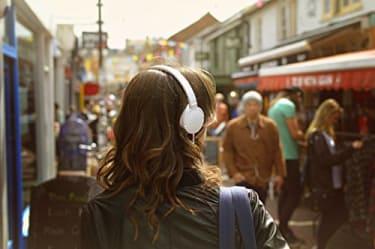 SoundMAGIC P21 Over-the-ear Headphone  image 5