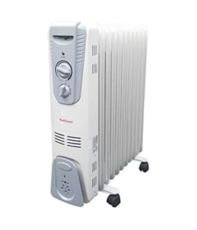 Sunflame SF-951 E 11 Fin OFR Room Heater image 1