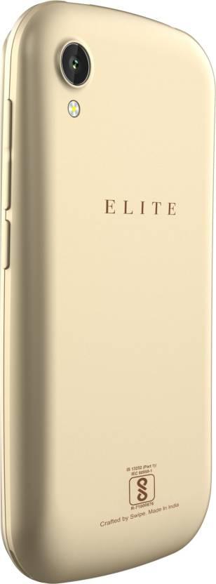 Swipe Elite 4G  image 5