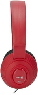 TDK MP-100 DJ Professional Headphones  image 3