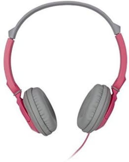 TDK ST-100 Stereo Headphones  image 1