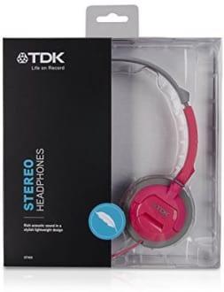 TDK ST-100 Stereo Headphones  image 2