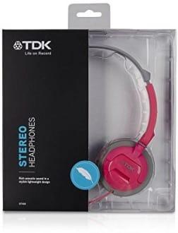 TDK ST-100 Stereo Headphones  image 4