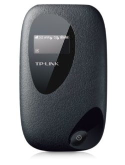 TP-LINK M5350 Mobile Wi-Fi Data Card  image 1
