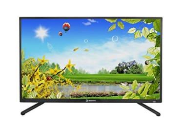 Truvison LEDTW2460 24 Inch Ultra Slim HD Ready LED TV  image 1