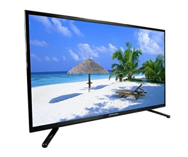 Truvison LEDTW2460 24 Inch Ultra Slim HD Ready LED TV  image 2
