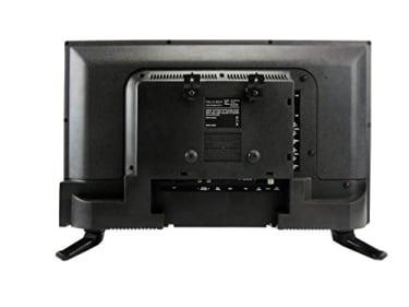 Truvison LEDTW2460 24 Inch Ultra Slim HD Ready LED TV  image 3