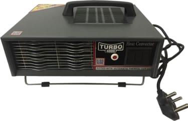Turbo 4000 BAJj01 Vacbaj Fan Room Heater image 1